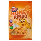 Breakfast King Cereal Rings with Honey, Vitamins, Calcium and Iron 250g