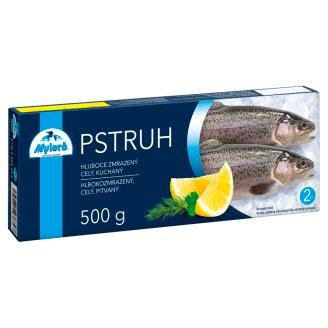 Mylord Premium Deep-Frozen Trout 2 pcs 500g