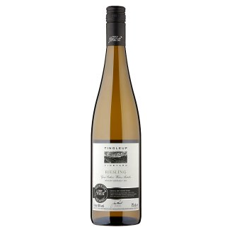 Tesco Finest Tingleup Vineyard Riesling White Wine 0.75L