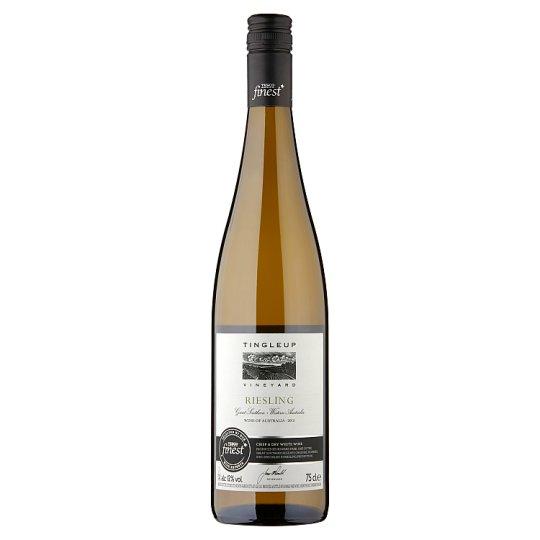 Tesco Finest Tingleup Vineyard Riesling White Wine 0.75L