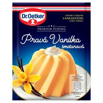 Dr. Oetker Premium Pudding Vanilla 40g