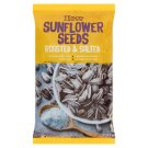 Tesco Sunflower Seeds Roasted & Salted 200g