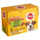 Pedigree Complete Food for Adult Dogs 12 x 100g