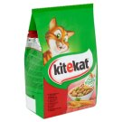 Kitekat with Beef and Vegetables 1.8kg