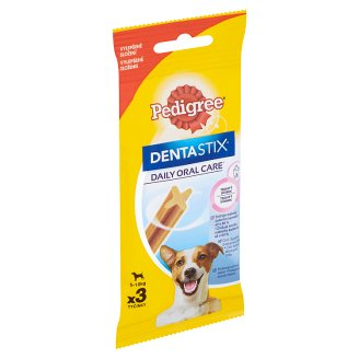 Pedigree DentaStix Daily Oral Care 5-10kg 3 Stics 45g