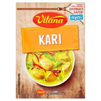 Vitana Curry 28g