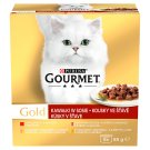 GOURMET Gold Pieces in Sauce Multipack 8 x 85g