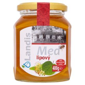 Landis Linden Honey 400g