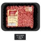 Tesco Mleté maso hovězí 0,500kg