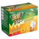 Biolit Aroma Electric Vaporizer with Liquid Filling with Orange Fragrance 27ml