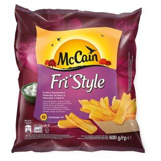 McCain Fri'Style 600g
