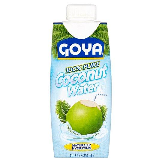 Goya Coconut Water 330ml
