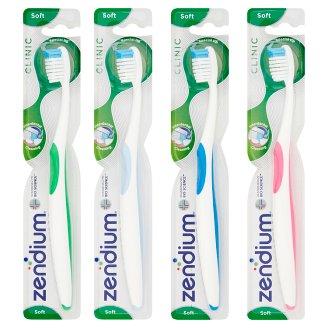 Zendium Clinic měkký zubní kartáček