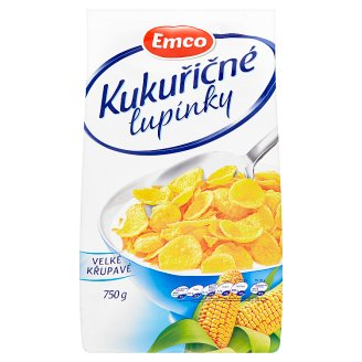Emco Corn Flakes 750g