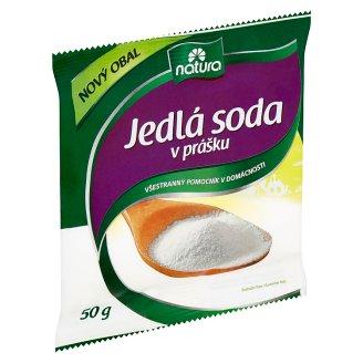 Natura Jedlá soda v prášku 50g