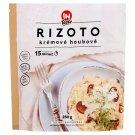 InTaste Risotto Creamy Mushroom 250g