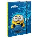 Minions Box on Notebook A5