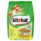 Kitekat Kuřecí maso se zeleninou kompletní krmivo pro dospělé kočky 1,8kg