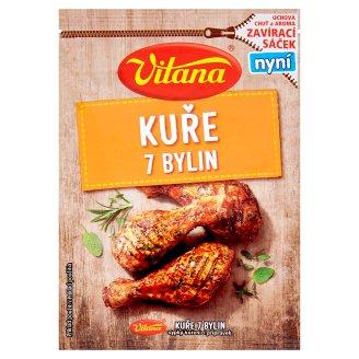Vitana Chicken 7 Herbs 28g