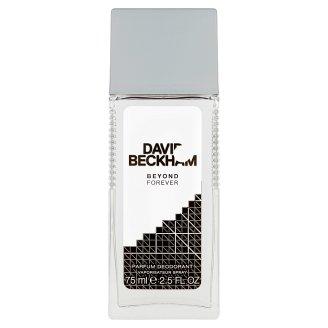 David Beckham Beyond Forever deodorant natural sprej 75ml