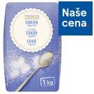 Tesco Cukr krystal 1kg