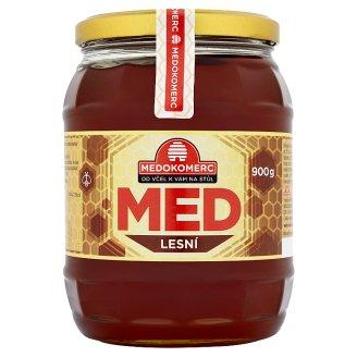 Medokomerc Med lesní 900g