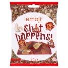 Emoji Shit Happensi žvýkací želé bonbony s colovou příchutí 175g