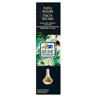 Blue Dragon Wasabi Pasta 45g