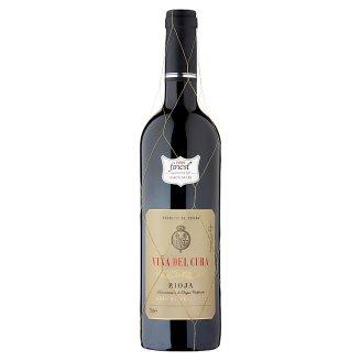 Tesco Finest Gran Reserva Rioja suché červené víno 75cl