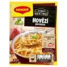 MAGGI Dobrý hostinec Beef Soup Pocket 60g