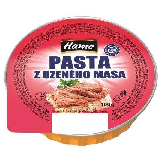 Hamé Smoked Meat Pate 100g