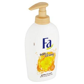 Fa Honey Crème krémové mýdlo 250ml