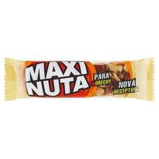 Maxi Nuta Tyčinka para & ořechy 35g