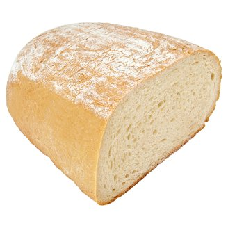 Half of Consumption Bread 550g