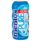 Mentos Pure Fresh Chewing Gum Fresh Mint 15 pcs 30g