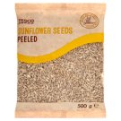 Tesco Sunflower Seeds Peeled 500g