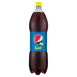 Pepsi Twist 1,5l