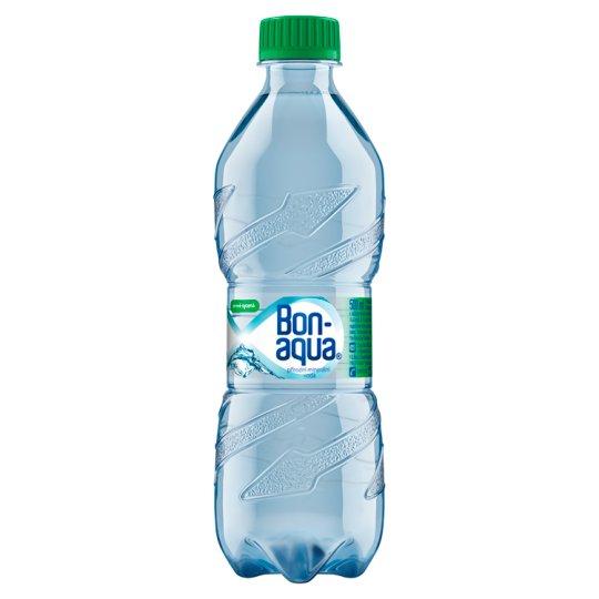 Bonaqua Finely Carbonated 500ml