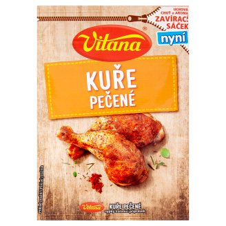 Vitana Roast Chicken 28g
