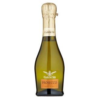 Gancia Brut D.O.C. Prosecco šumivé víno 20cl