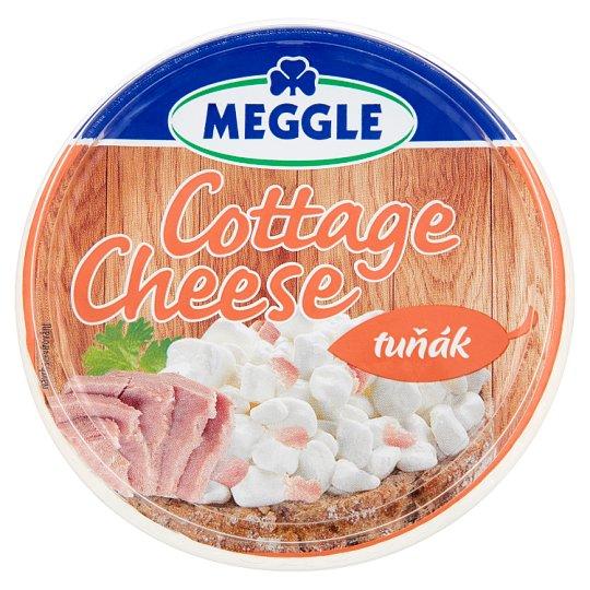 Meggle Cottage Cheese Tuna 180g