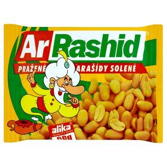 ArRashid Roasted Salted Peanuts 60g