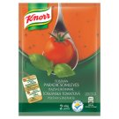 Knorr Tuscan Tomato Creamy Soup with Basil 66g