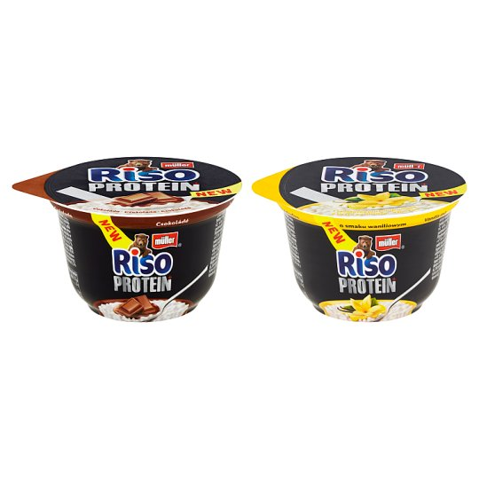 Müller Riso Protein 200g