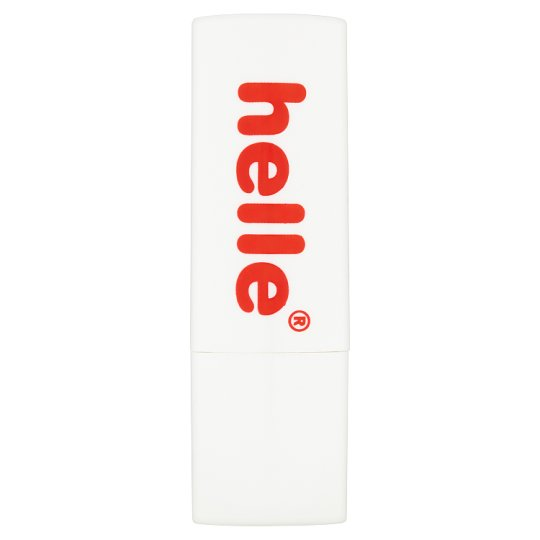 Helle Lip Balm Neutral SPF 8+ Marigold 3.7g