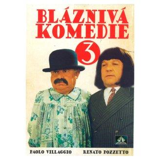 DVD Crazy Comedy 3