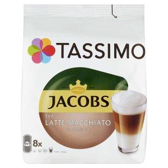 Tassimo Jacobs Latte Macchiato Classico 264g