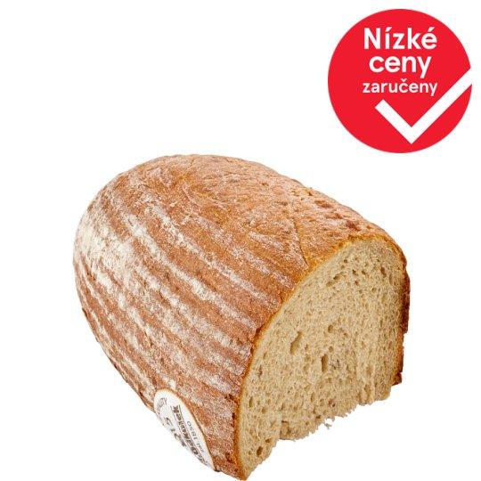 Chléb konzumní čtvrtka 280g
