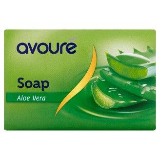 Avouré Mýdlo s Aloe Vera 100g