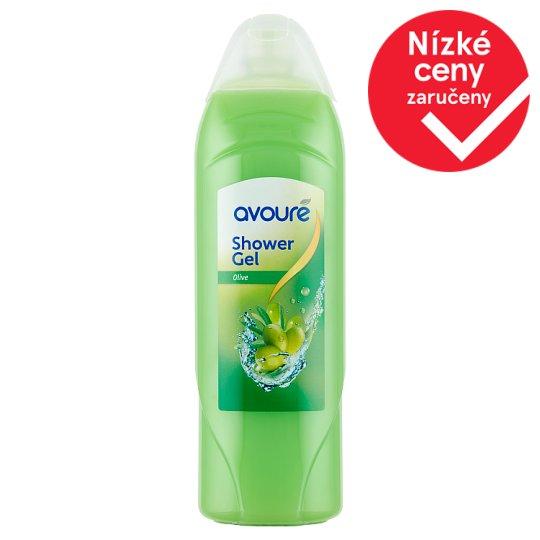 Avouré Sprchový gel Olive 1l